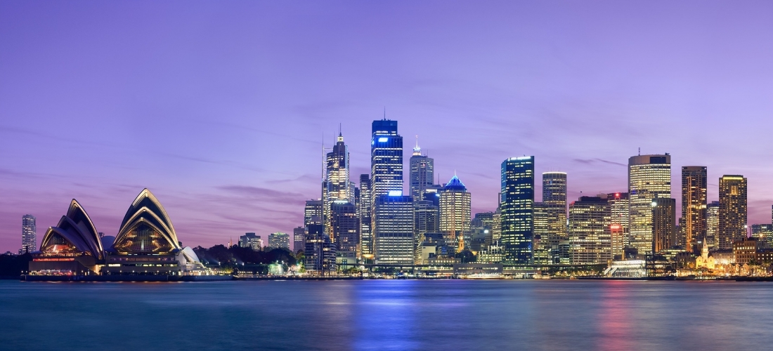 Win a family holiday for four to Sydney, Australia