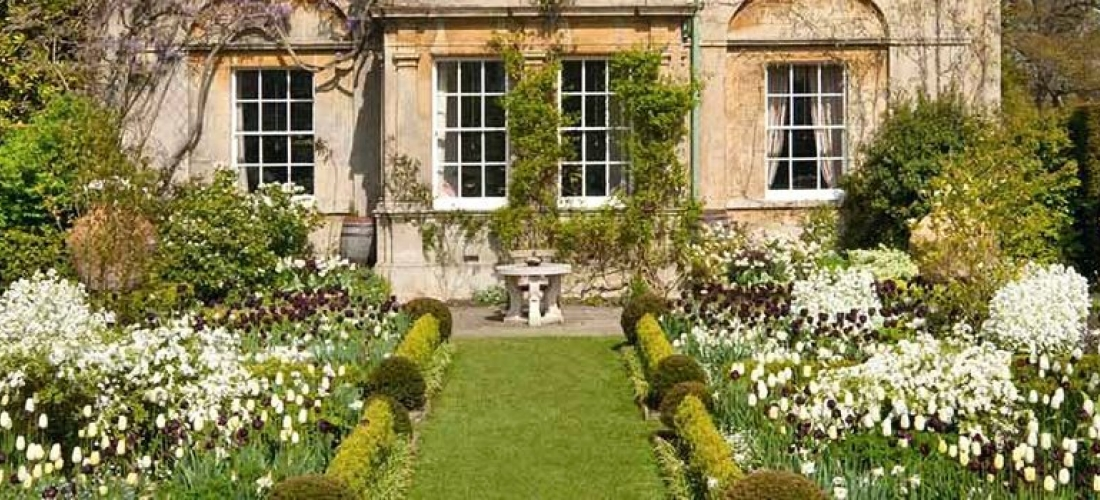 Win a relaxing Cotswolds escape to the Royal Gardens at Highgrove