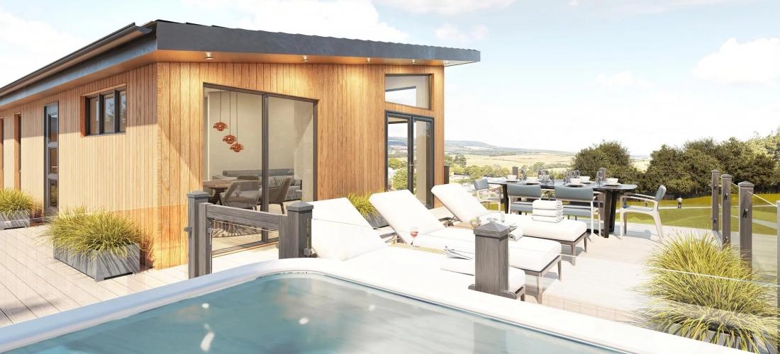 Win £1,000 vouchers for a luxury break in South Devon + fudge selection
