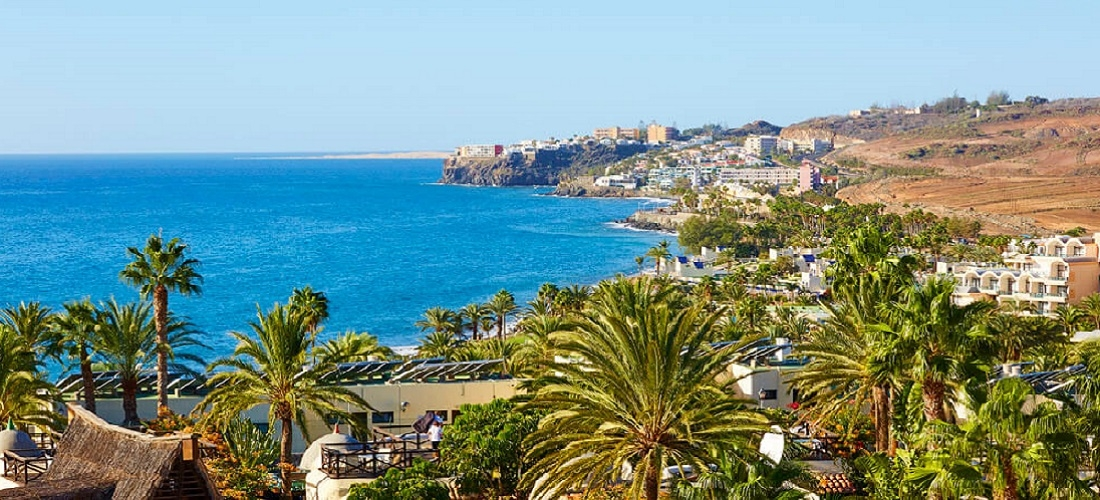 Gran Canaria: 7-night holiday in 2021 w/flights