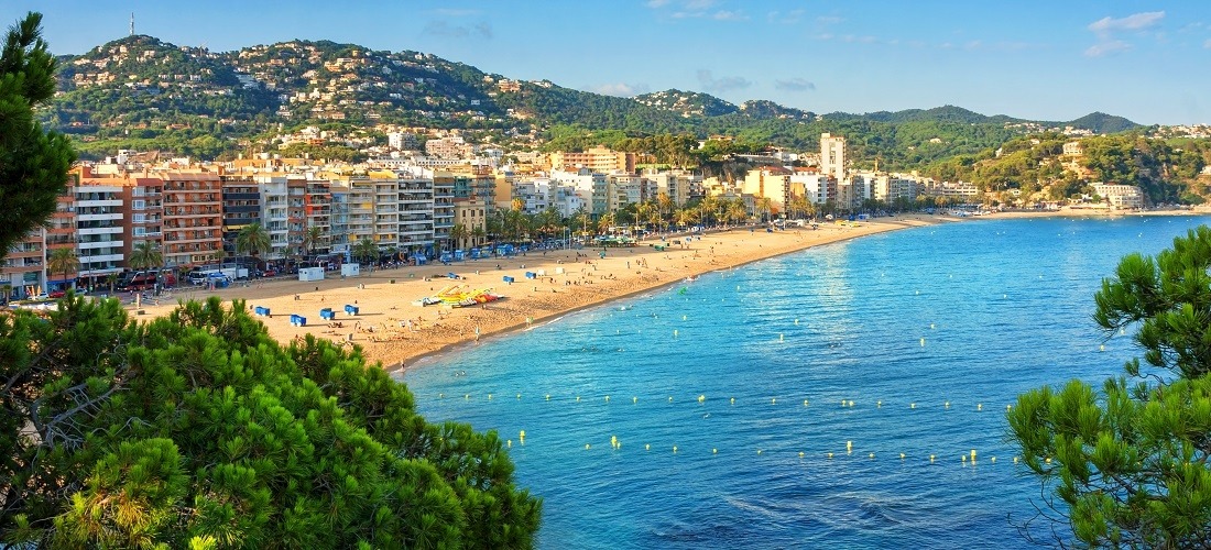 Costa Brava: all-inc holiday in 2021 w/flights & free cancellations