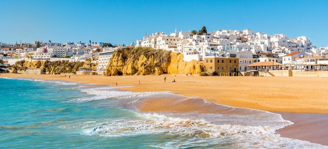 Algarve: 7-night holiday in 2021 w/flights & free cancellations