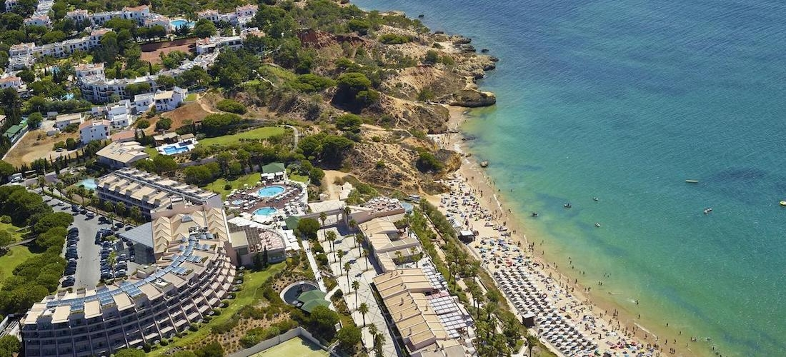 7nt 5* Algarve escape w/flights