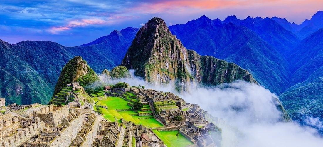 Peru: Empire of the Incas tour in 2021