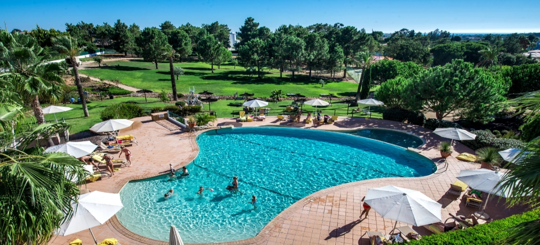 Algarve, 4-Star Getaway w/Spa Centre & Kid's Club