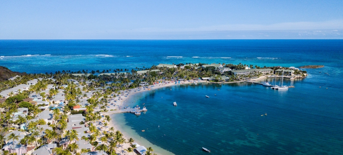Win a luxurious all-inclusive 7-night holiday in Antigua