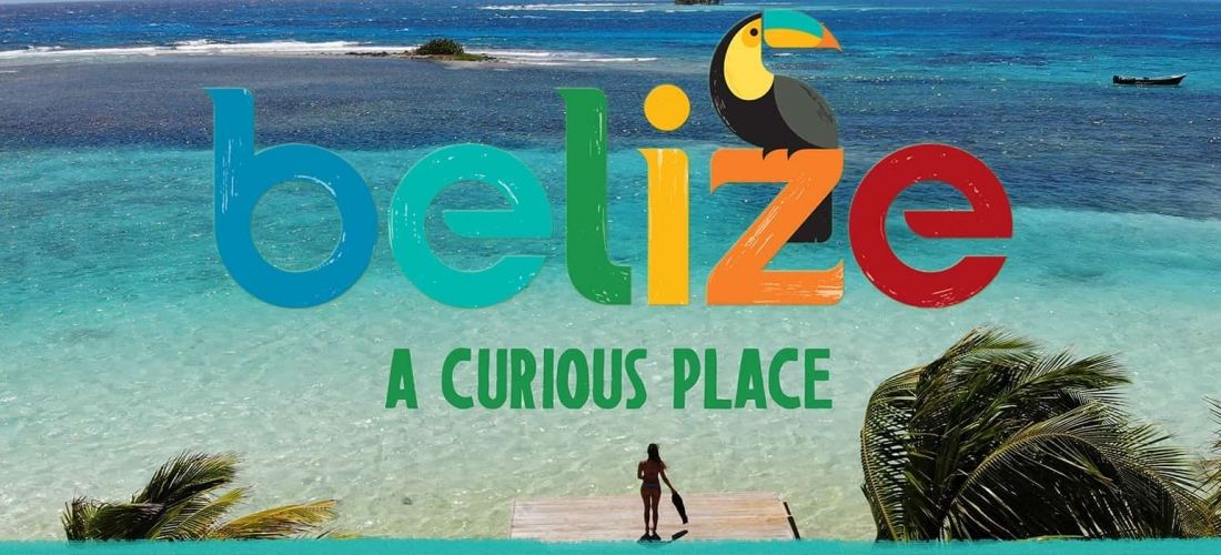 Win a blissful week for two in Belize