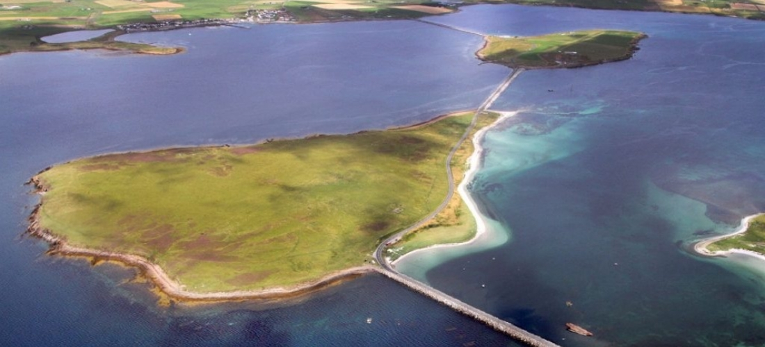 Win a foodie break for two in Orkney